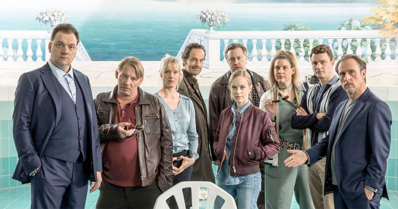 Cast Tatort Gut und Böse